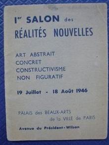 Salon_des_Réalités_Nouvelles_en_1946