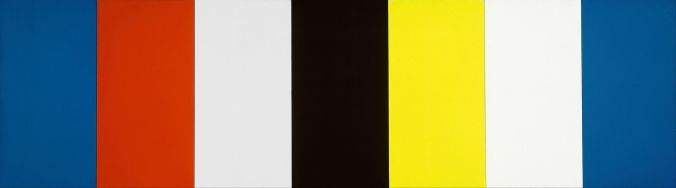 Ellsworth_Kelly_-_Red_Yellow_Blue_White_and_Black_-_Google_Art_Project
