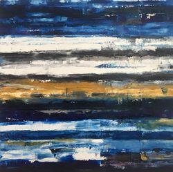 Todd_WILLIAMSON,_Tiny_Buddha_(50x50in),_Oil_on_canvas_(2016)
