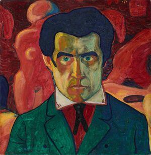 Self-Portrait_(1908_or_1910-1911)_(Kazimir_Malevich)